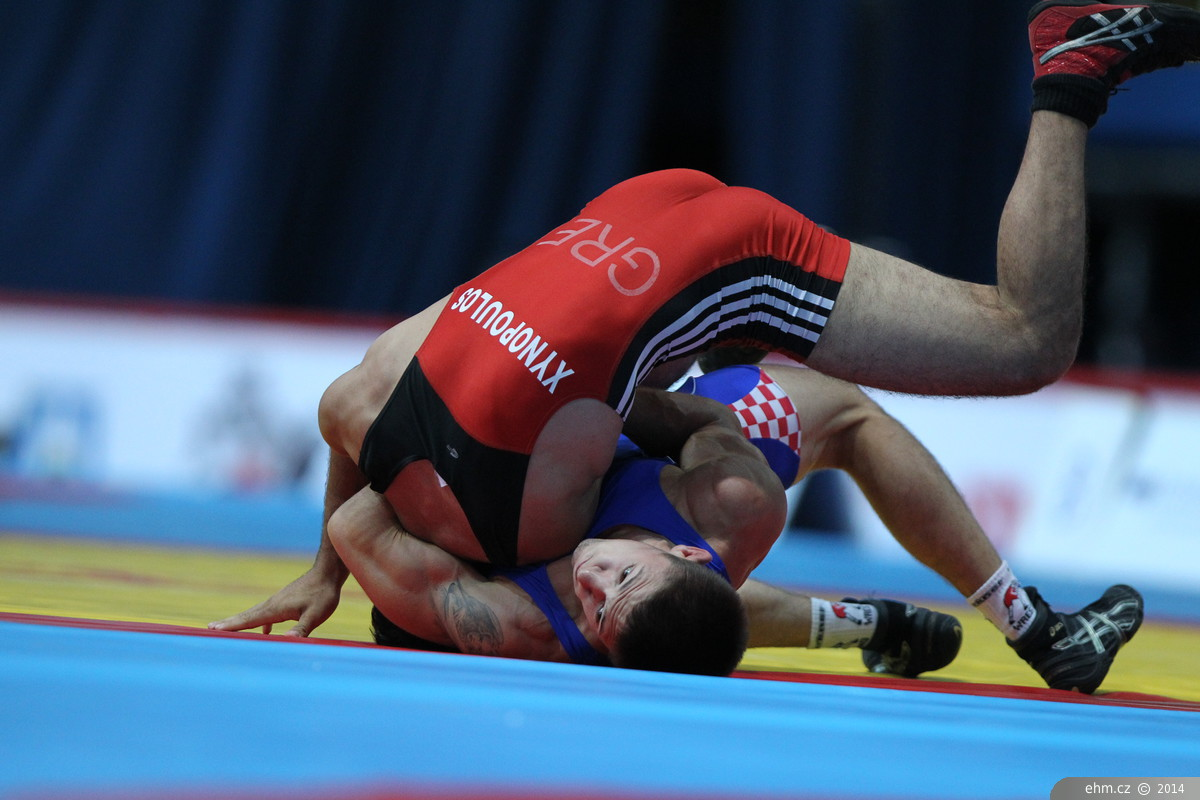 wrestling the one of the oldest sports in the world Not the most renowned sport in the world but certainly one of the oldest sport wrestling the first fight sport in most difficult sports in the world.